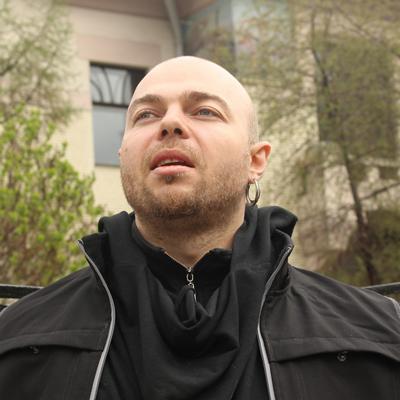 Экскурсовод Даниил Давыдов
