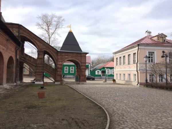 Крутицкое подворье: тайны последней «заброшенки» Москвы.