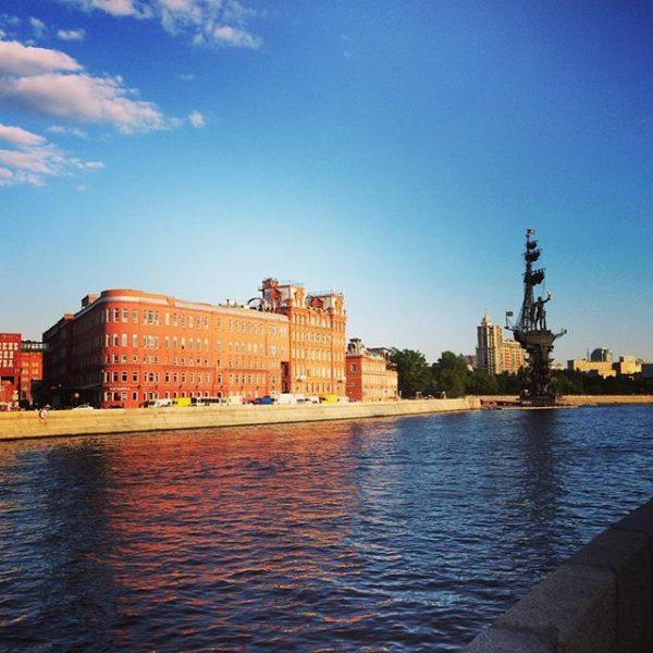 Самые интересные музеи Москвы, которые можно будет БЕСПЛАТНО посетить с 13 по 19 мая 2019 года