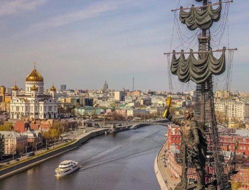 Московский фестиваль искусств «Николин день»: расписание и площадки