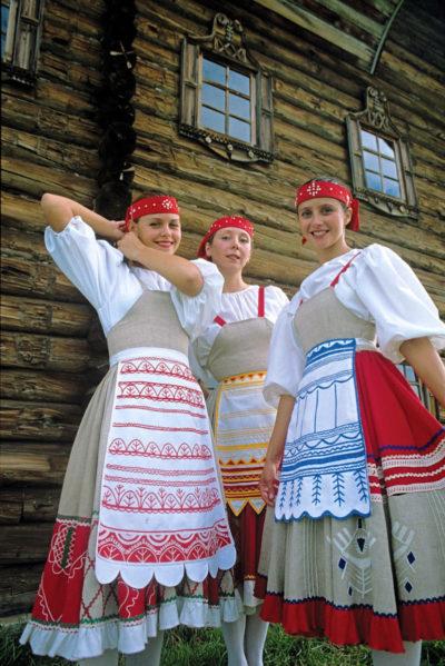 Фестиваль Карелии