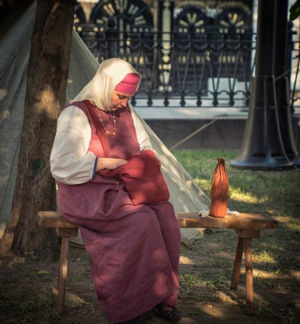 Бесплатные исторические лекции на фестивале «Времена и эпохи-2019»