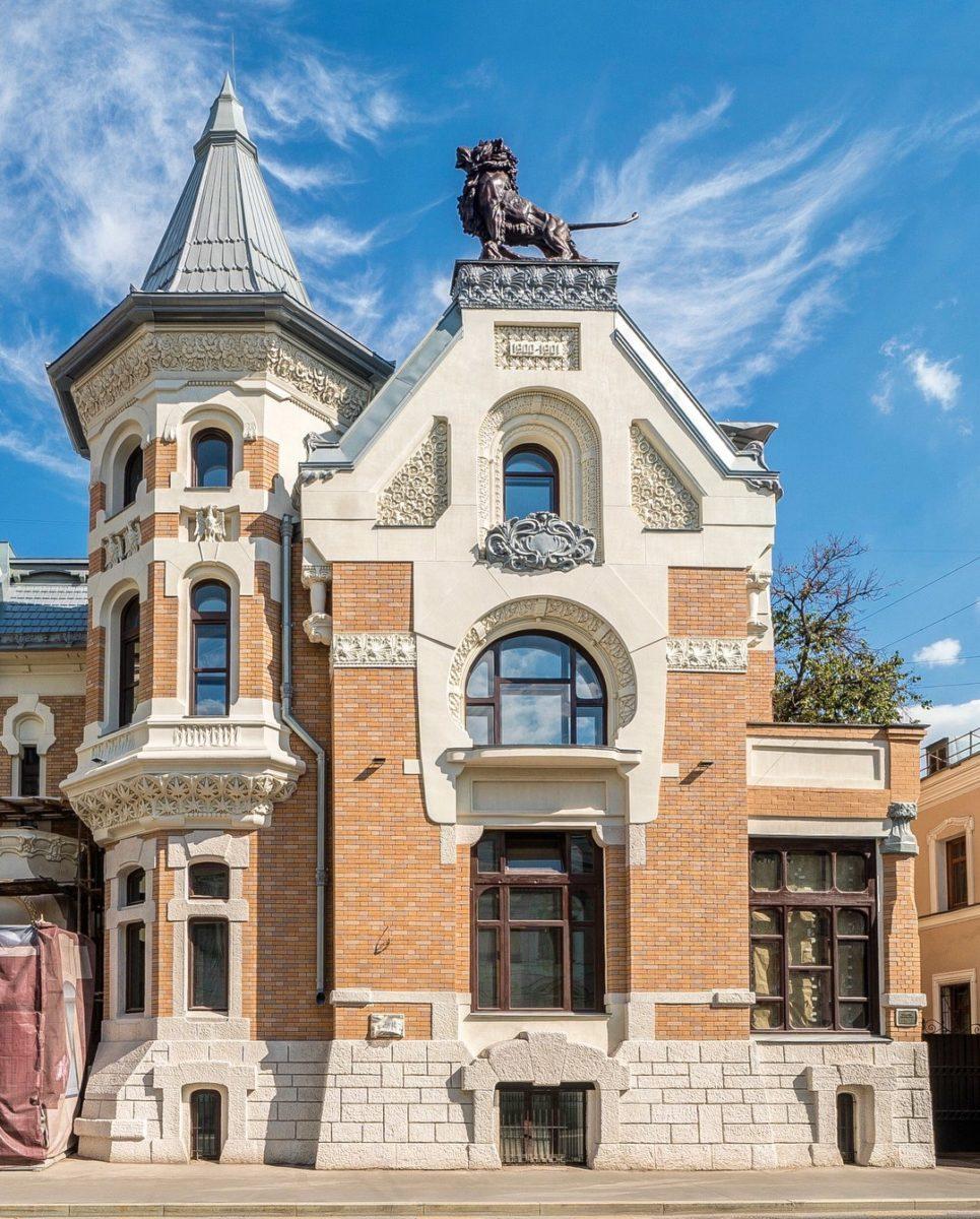 Бесплатные экскурсии по Москве
