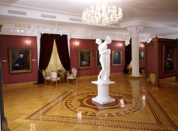 Ночь искусств-2019 в Москве: расписание, площадки, список мероприятий