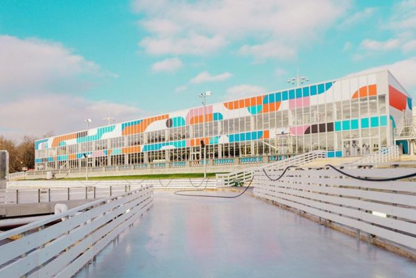 Каток в парке Горького 2019-2020: расписание, билеты со скидкой, бесплатное посещение