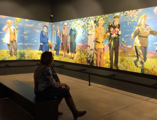 Что посмотреть на выставке «Память поколений» в Манеже
