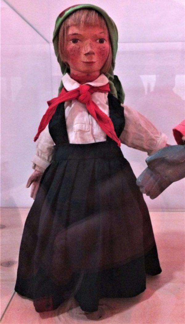 Бесплатная театральная выставка «ТЕАТР.RUS» в Новом Манеже