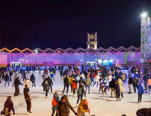 Каток в парке Сокольники 2019-2020: расписание, стоимость билетов, бесплатное посещение
