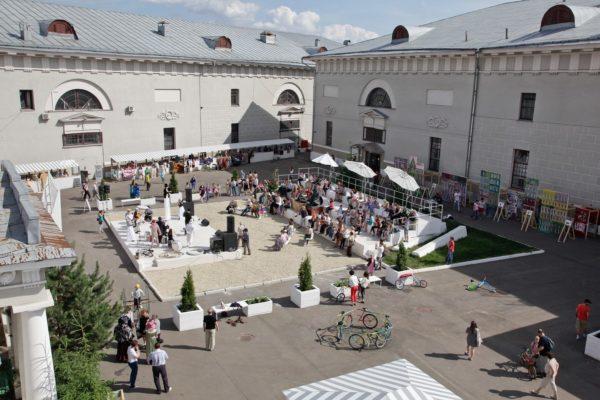 Бесплатный вход в музеи Москвы в декабре 2019
