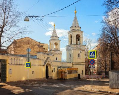 Бесплатная экскурсия «Заповедная Ивановская горка»