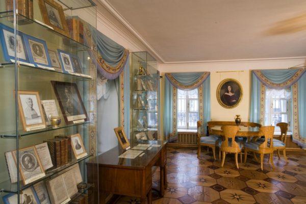 Бесплатные музеи Москвы в новогодние каникулы 2020