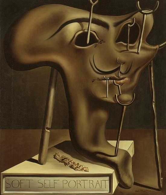 Выставка «Сальвадор Дали: магическое искусство» в Манеже: цена билета, режим работы, бесплатный вход