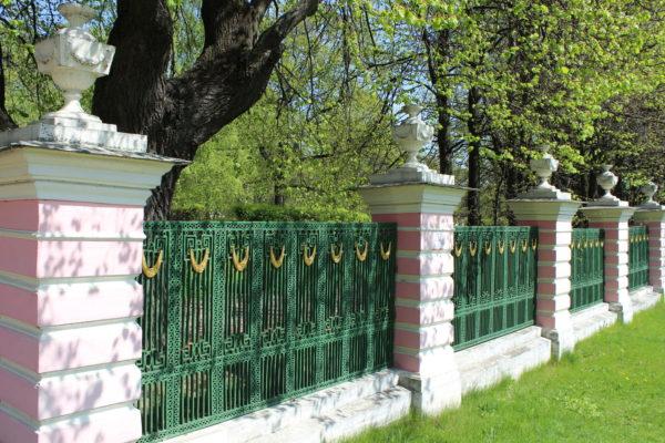 Усадьба Кусково: что посмотреть, адрес, режим работы
