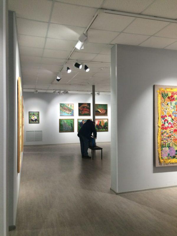 Музей лубка и наивного искусства: что посмотреть, бесплатный вход, отзывы посетителей, цена билета